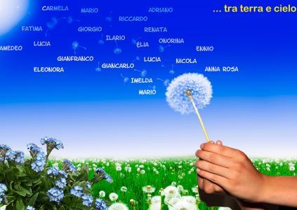 ....TRA TERAA E CIELO 2012