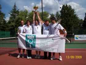 Campini provinciali 2009 1