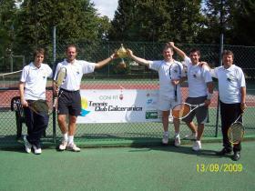 Campini provinciali 2009 4